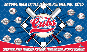 little league baseball banners - Yahoo Image Search Results ...