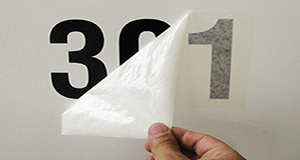 houston vinyl lettering black numbersjpg