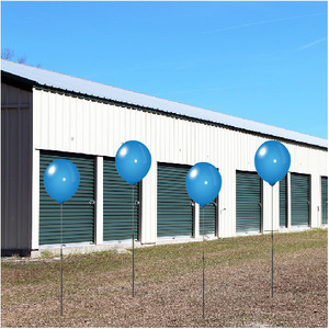 Reusable Vinyl Balloon Single Kit