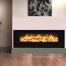 Insert Electric Fireplace Toronto Vaughan Home Decor