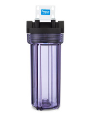 ProPur sediment filter housing