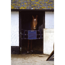 Mark Todd Competition Stall Guard Navy Silver