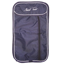 Mark Todd Bridle Bag Navy Silver