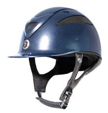 Gatehouse Conquest MKII Navy Metallic Helmet