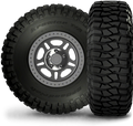 BFGoodrich Krawler KX 39x13.50-17 Red Label - Stickies (Non-Dot)