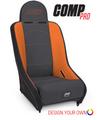 PRP Seats - Comp Pro