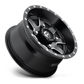 Fuel Off-Road UTV Wheels | Maverick D583