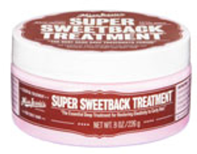 Miss Jessie's Super Sweetback Treatment - 8 oz