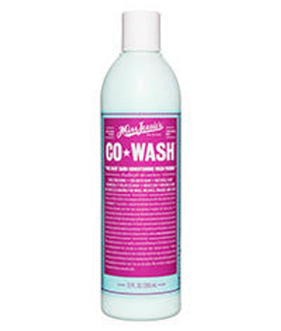 Miss Jessie's Co-Wash -8 oz