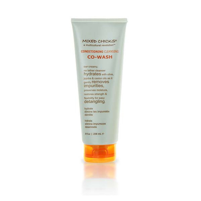 Mixed Chicks Conditioning Cleansing Co-Wash  8oz
