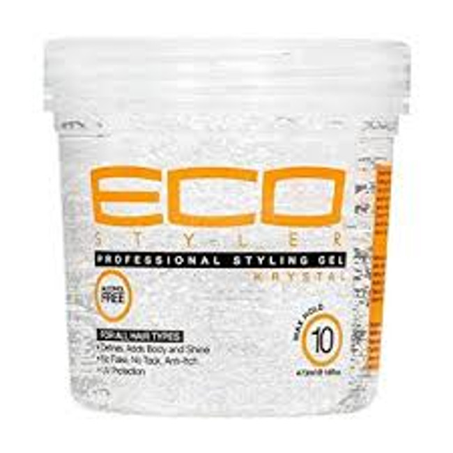 ECO Styler Krystal Max Hold - 16 oz