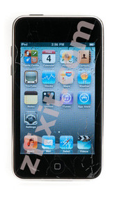 iPod Touch 2nd Gen Screen Replacement