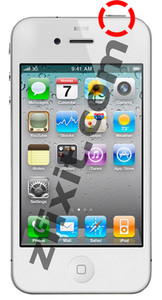 iPhone 4S Power Button Repair