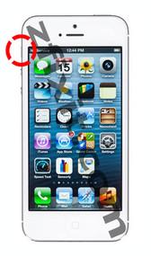 iPhone 5 Mute Switch Repair