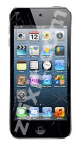 iPod Touch 5th Gen Screen Replacement $85