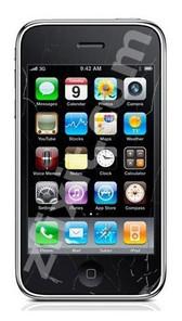 iPhone 3GS Screen Repair