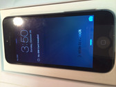 iPhone 5 ATT 16 GB Black For Sale
