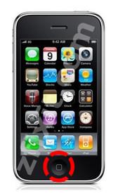 iPhone 3 Home Button Repair