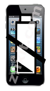 Apple iPod Touch 5th Generation Battery Replacement