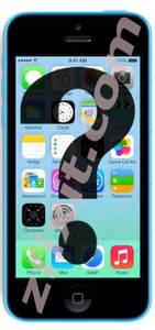 iPhone 5C Diagnostic Service