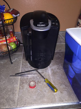 Keurig B40 Lights not Blinking Repair