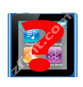 iPod Nano 6 Diagnostic Service