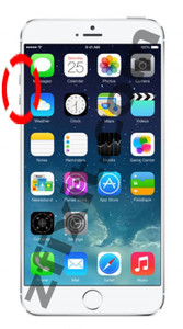 iPhone 6+ Volume Button Repair