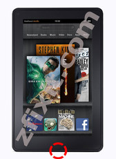 Kindle Fire Charging Port Replacement