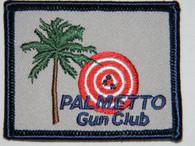 PGC Logo Patch