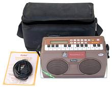 Electronic - Radel Sunadamala Zx Digital Lehra (Nagma) - (BR-AFB)