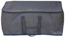 MAHARAJA Harmonium Bag - 26 Inches (Padded Gig Bag) - FAI