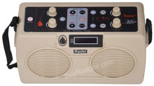 Radel Milan Tabla +Tanpura ( 2-IN-1) - Concert - 3 Year Warranty - (BR-DIF)