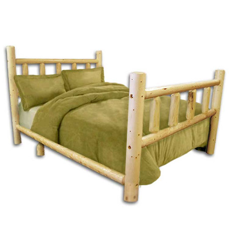 GT1001 GoodTimber Log Bed