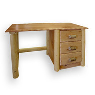 GT4003 GoodTimber Log Desk
