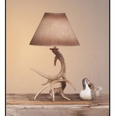HP66581 Antler Lamp