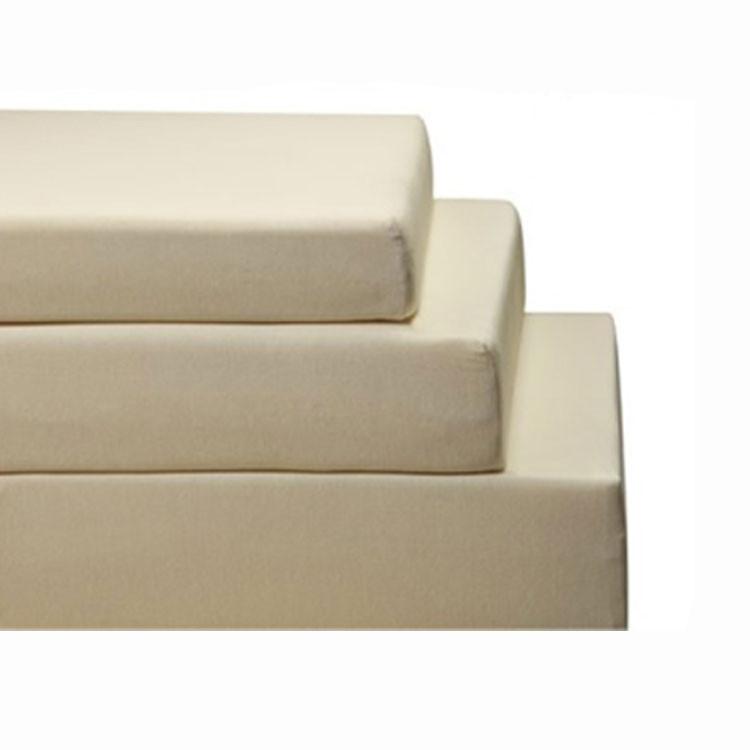 Six Inch Memory Foam Mattress For Log Bed