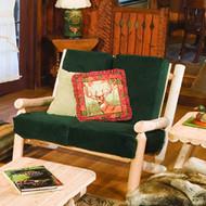 RN206 Living Room Loveseat