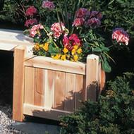 RN2121 Planter Box