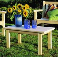 RN509 English Garden Table