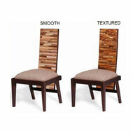 UH26060DCS Textured Back Dining Chair