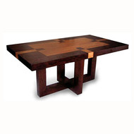 UH27400DT Rectangle Dining Table