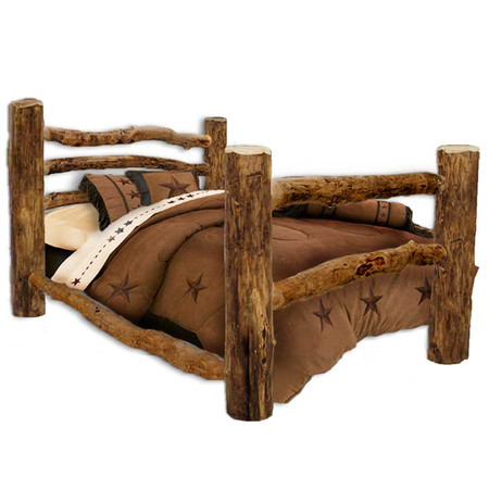 1203 Corral Bed