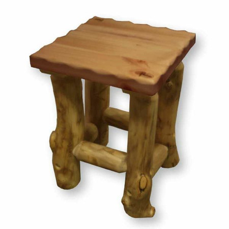 2236 Outdoor Aspen Legs End Table