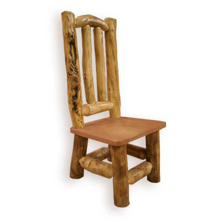5208 Outdoor Rustic Dining Chair