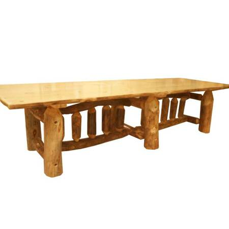 5210 Giant Log Table