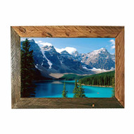 6215 Rough Lumber Picture Frame