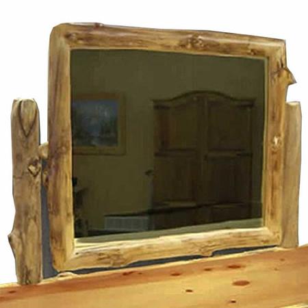 6226 Swivel Dresser Mirror Frame
