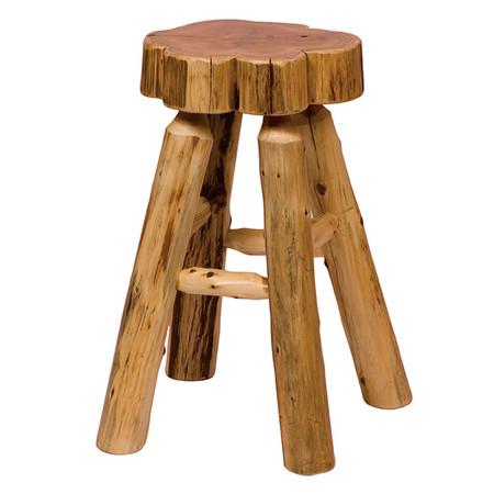 FL16210 Traditional Slab Barstool
