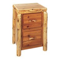 FL17040 File Cabinet - 2 Drawer