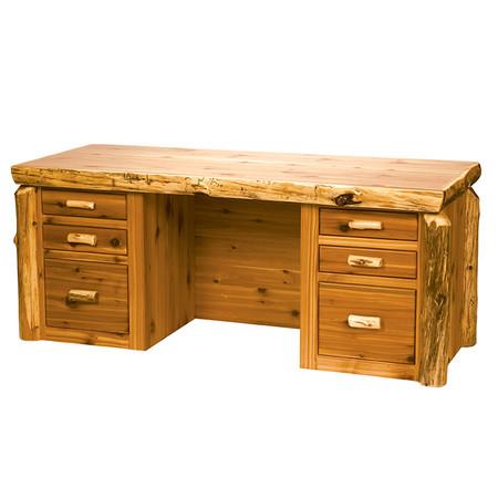 FL17090 Executive Desk
